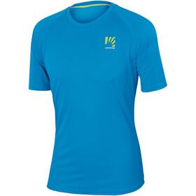 Karpos Hill Evo Maillot de cyclisme Homme, dresden blue